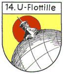 14th U-boat Flotilla