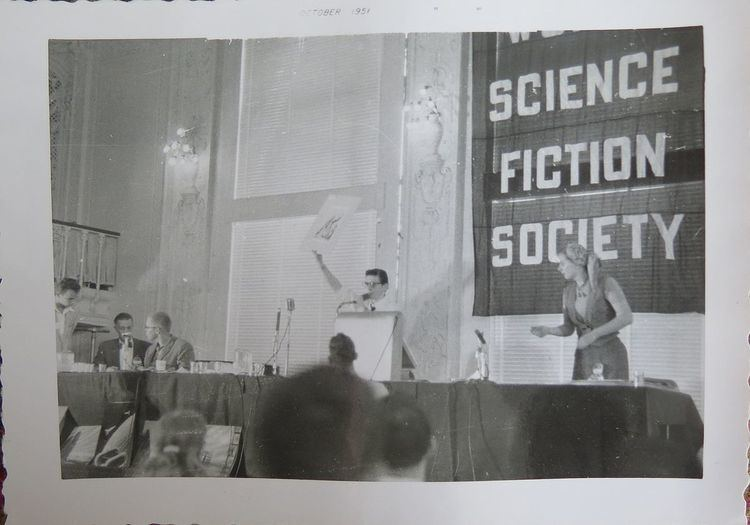 14th World Science Fiction Convention