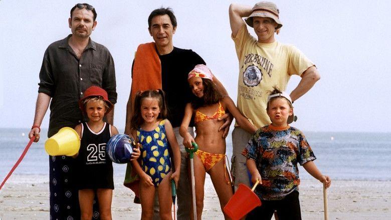 15 August (2001 film) movie scenes