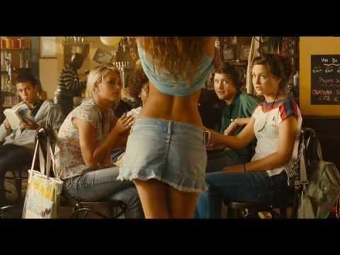 15 ans et demi 15 Ans et Demi 2008 15 Anos e Meio Trailer French YouTube