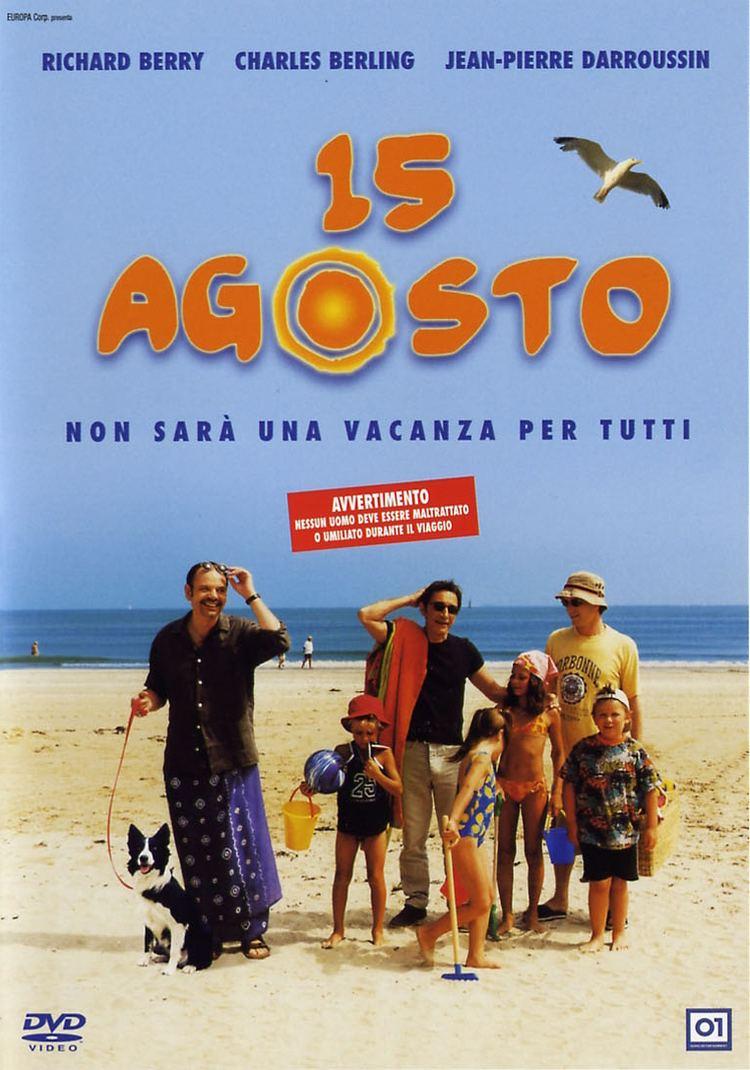 15 August (2001 film) img1tfilmcodataposteror13860jpg