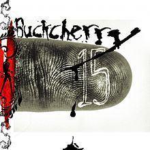 15 (Buckcherry album) httpsuploadwikimediaorgwikipediaenthumbc