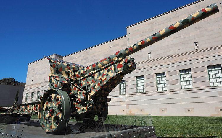 15 cm Kanone 16
