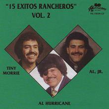 15 Exitos Rancheros, Vol. 2 httpsuploadwikimediaorgwikipediaenthumb9