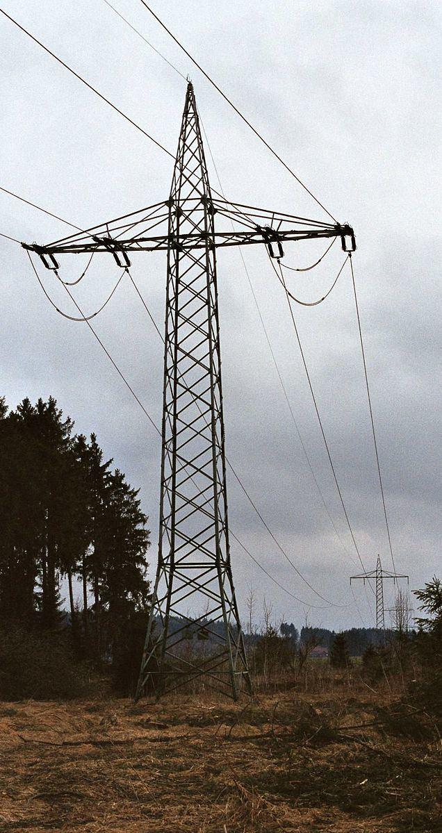 15 kV AC railway electrification
