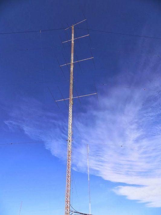 15-meter band wwwqthcomw0aihhardware15m15meterjpg