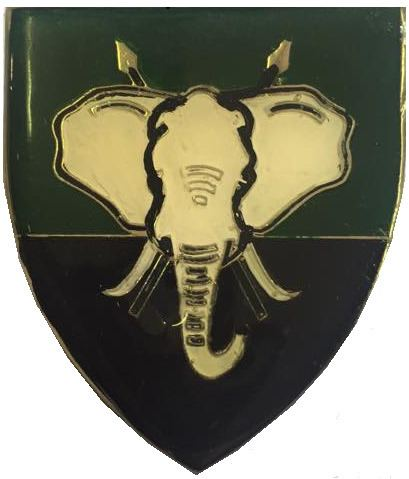 15 South African Infantry Battalion