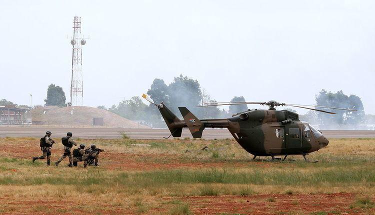 15 Squadron SAAF
