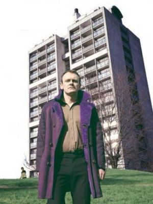 15 Storeys High About Sean Lock 15 Storeys High British Comedy Guide
