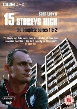 15 Storeys High 15 Storeys High Wikipedia