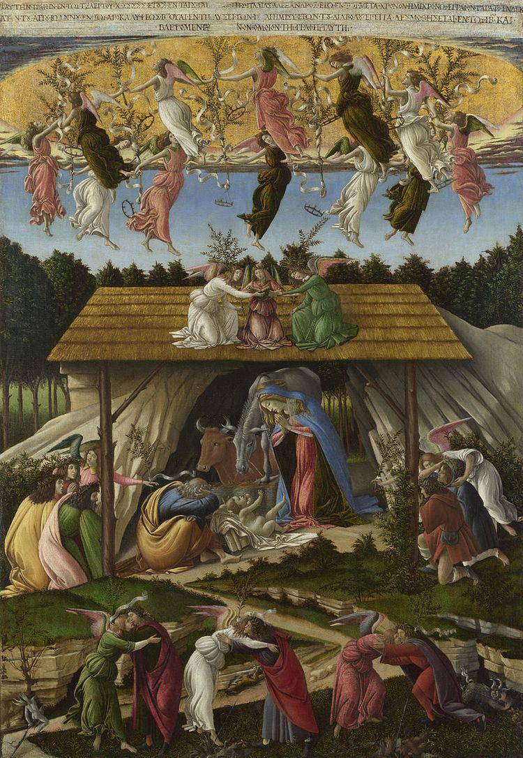 1500 in art