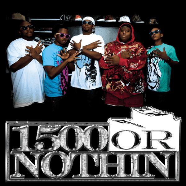 1500 or Nothin' wwwbeatmakingvideoscomsitesdefaultfilesprodu