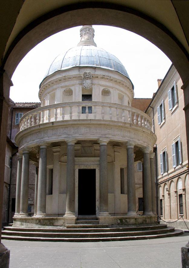 1500s in architecture