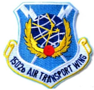1502d Air Transport Wing