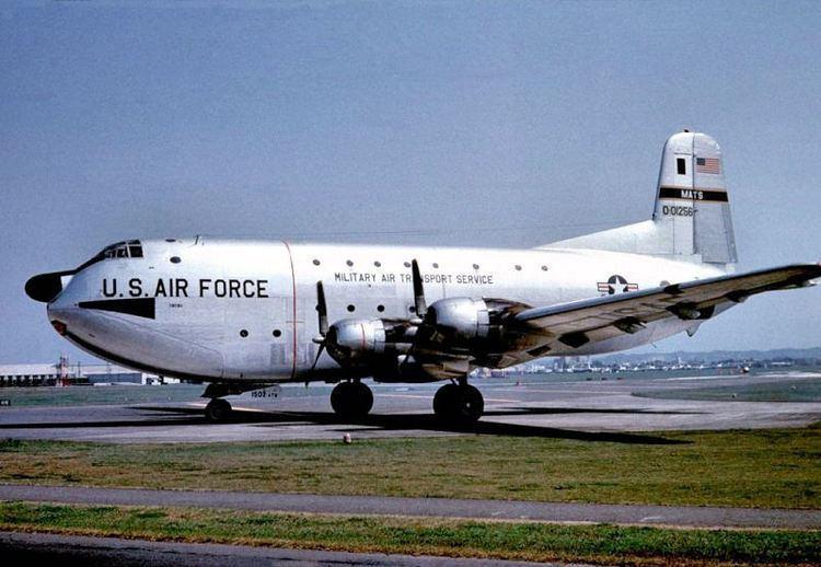 1503d Air Transport Wing