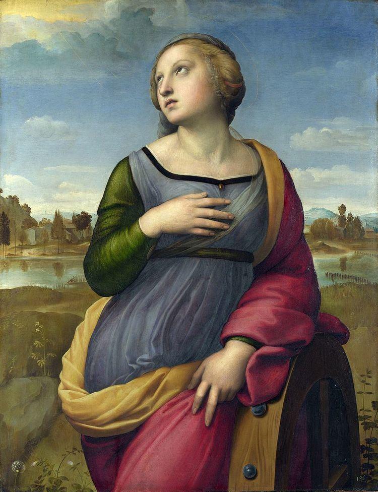 1507 in art