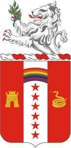 150th Field Artillery Regiment