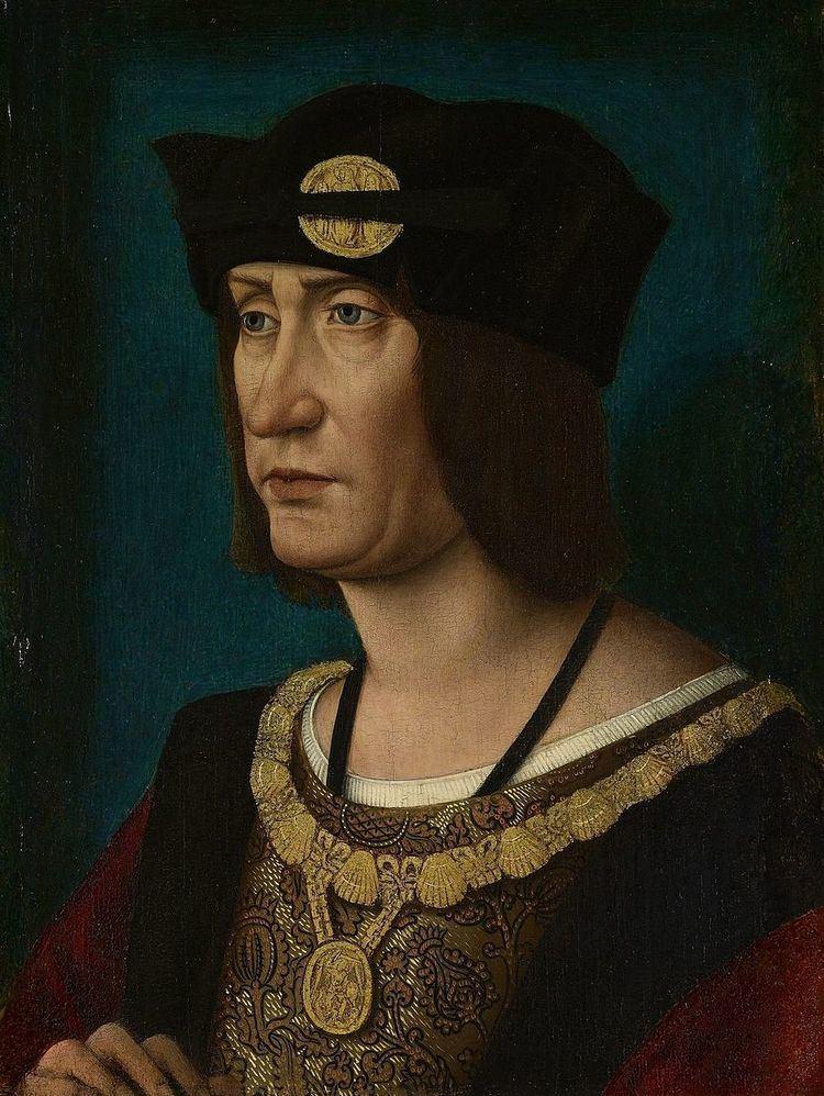 1515 in France