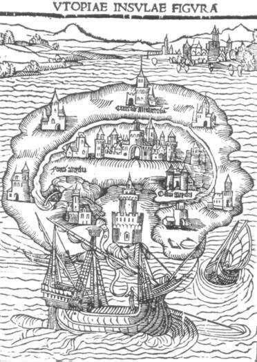 1516 in literature