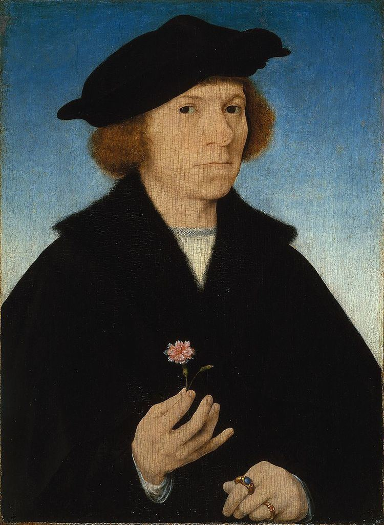 1519 in art