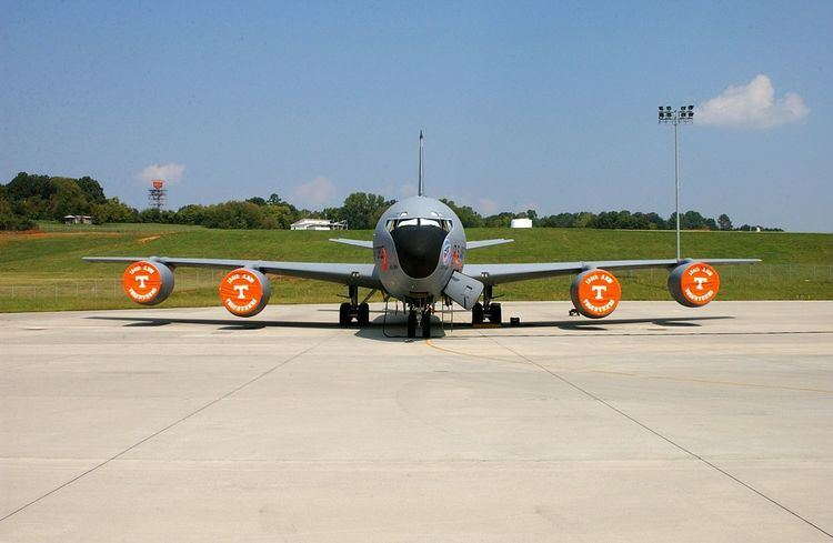 151st Air Refueling Squadron