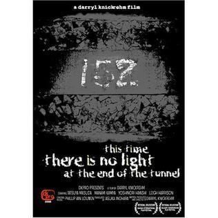 152 (film) movie poster