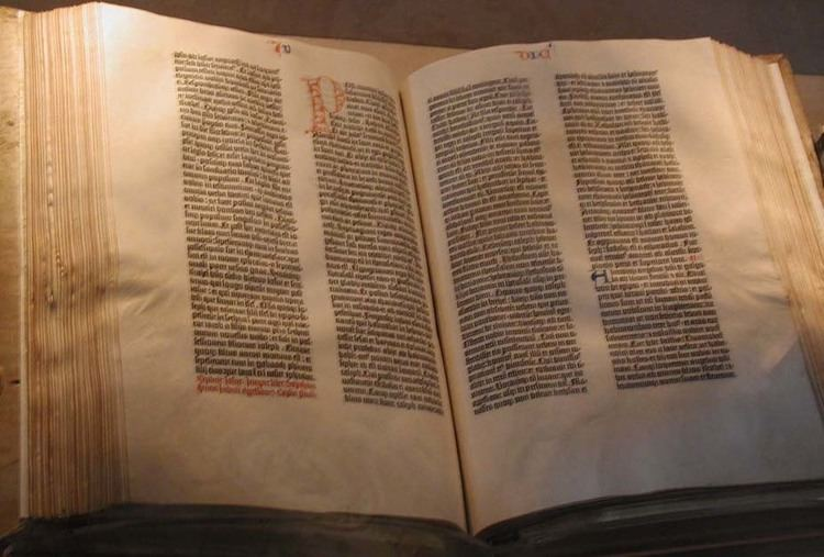 1522 in literature