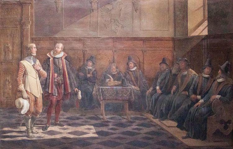 1522 in Sweden