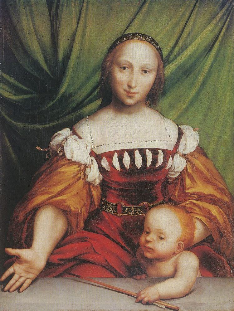 1524 in art