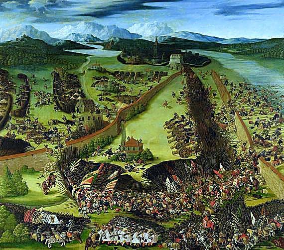 1525 in France