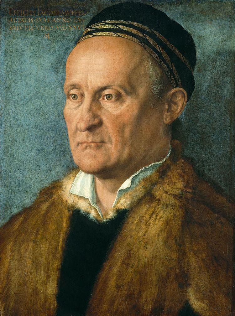 1526 in art