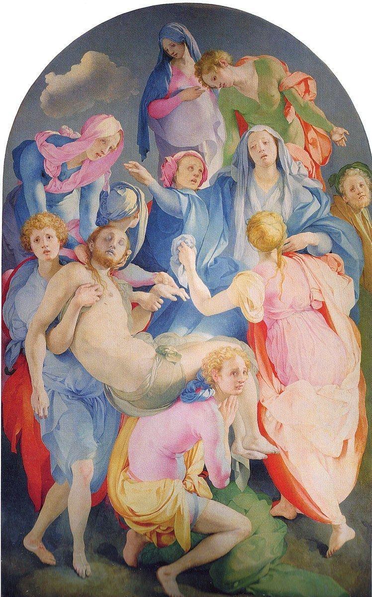 1528 in art