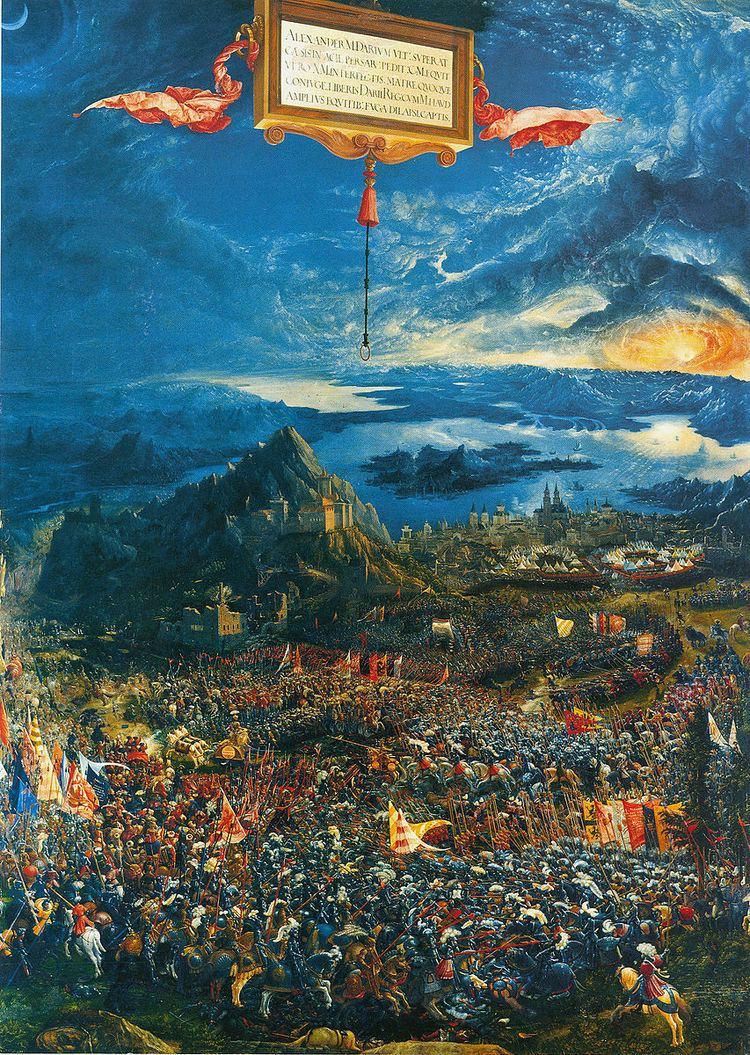 1529 in art