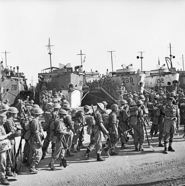 152nd Infantry Brigade (United Kingdom)