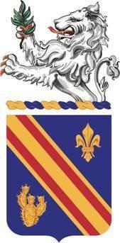 152nd Infantry Regiment (United States)