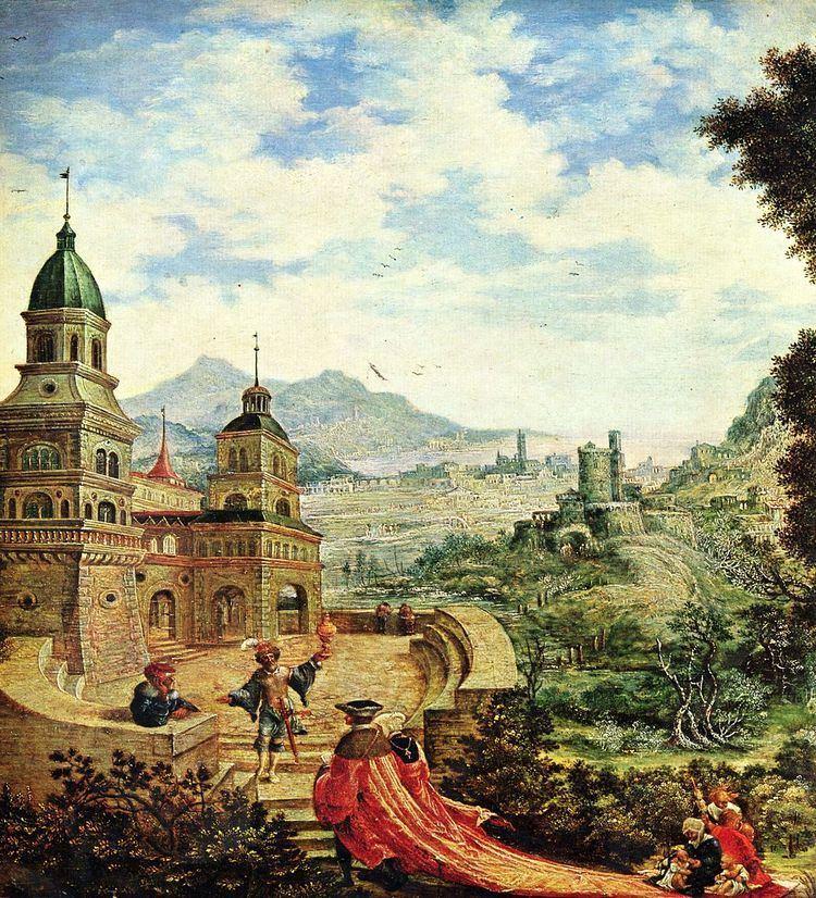 1531 in art