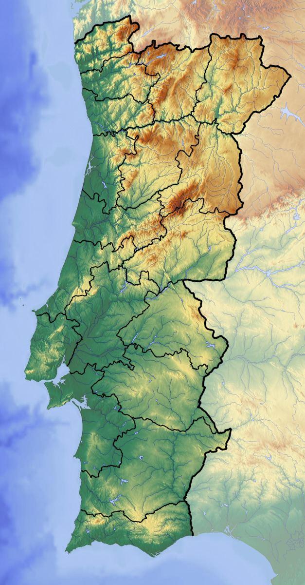 1531 Lisbon earthquake