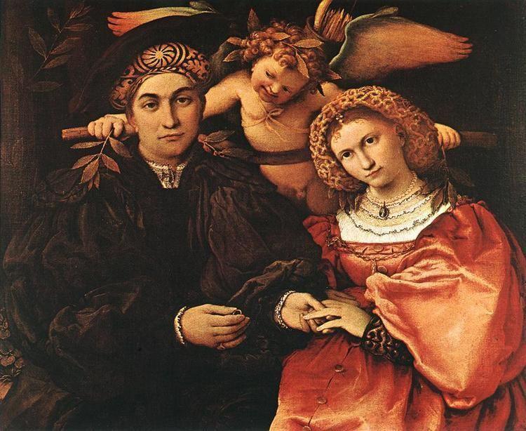1532 in art