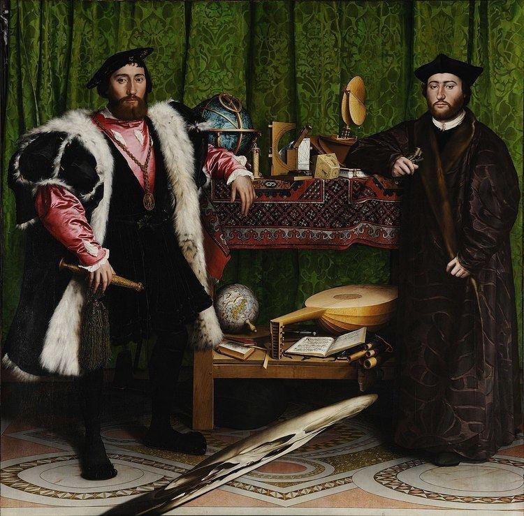 1533 in art