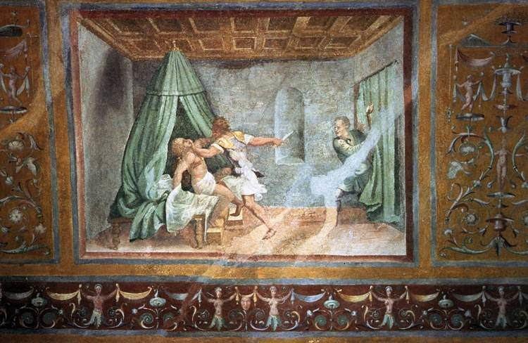 1536 in art