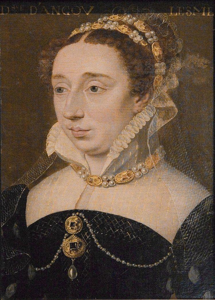 1538 in France
