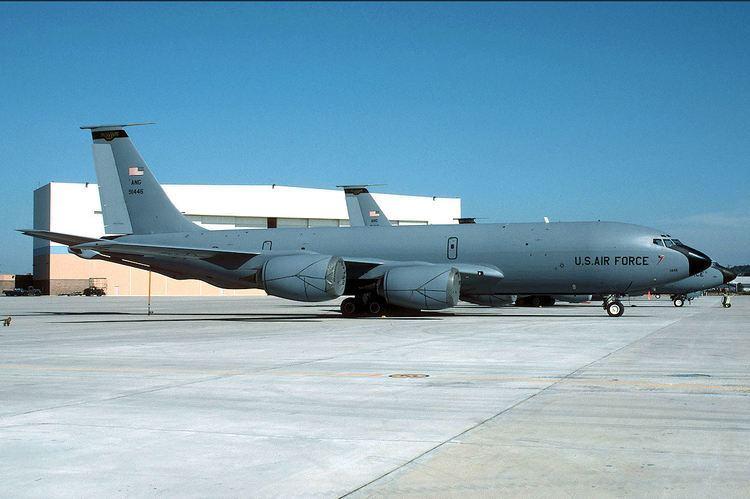153d Air Refueling Squadron