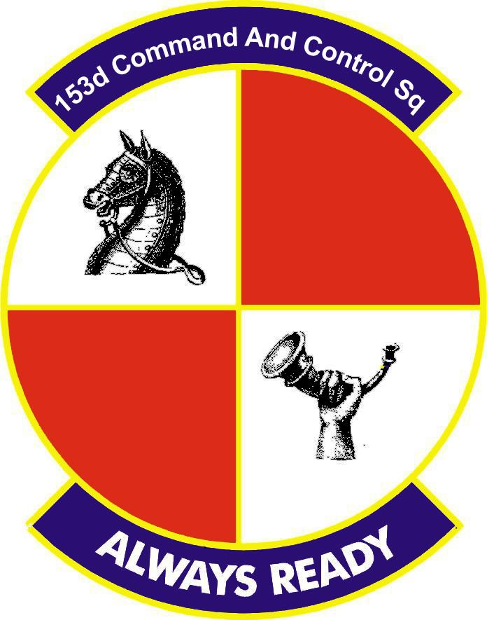 153d Command and Control Squadron