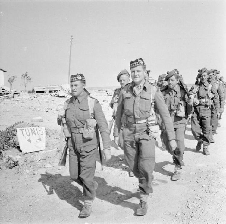 153rd Infantry Brigade (United Kingdom)