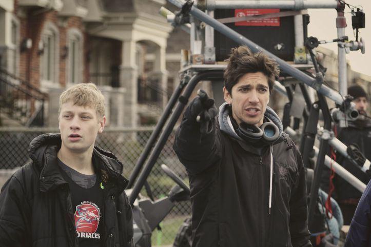 1:54 (film) Student Film Reviews Blog Archive 154 Yan England 2016 Canada