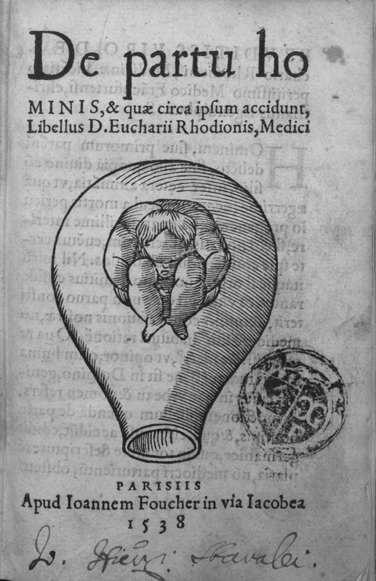 1540 in literature