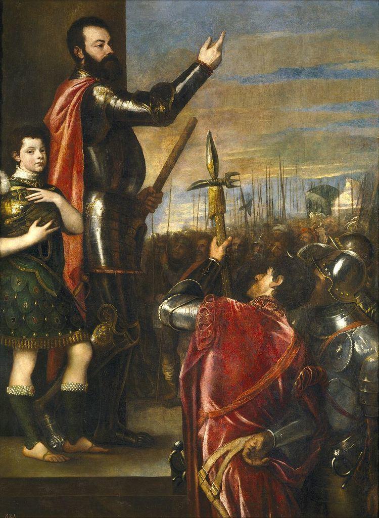 1541 in art