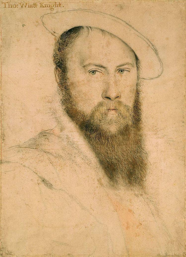 1542 in poetry