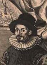 1544 in France