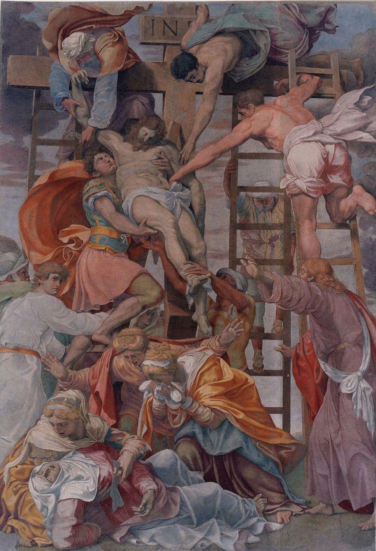 1545 in art